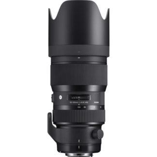 SIGMA AF50-100MM/F1.8 DC HSM (A) F/CANON