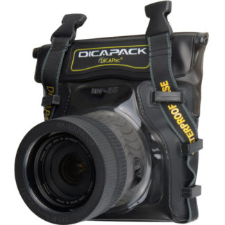 DiCAPac WP-S5 Waterproof Case