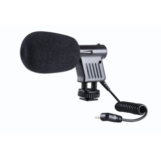 BOYA BY-VM01 Condenser Mini Microphone