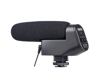 BOYA BY-VM600 MICROPHONE