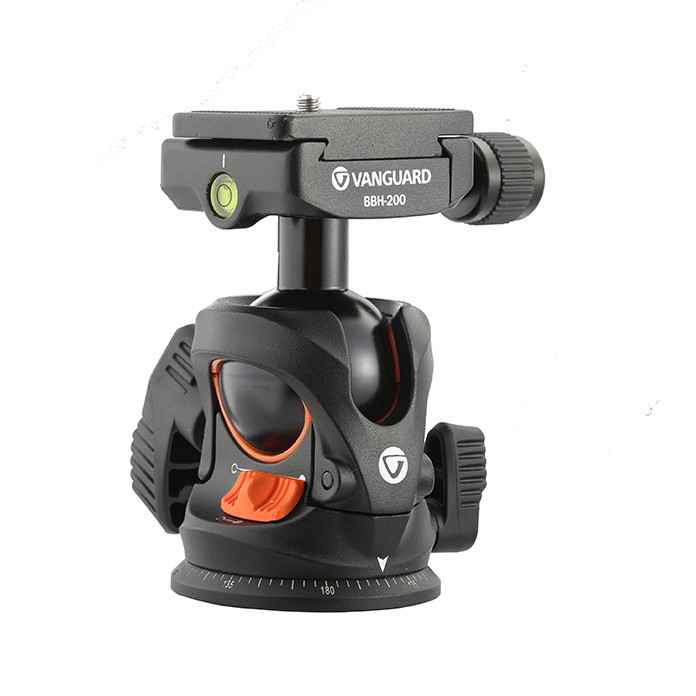 BBH-200 BALL HEAD