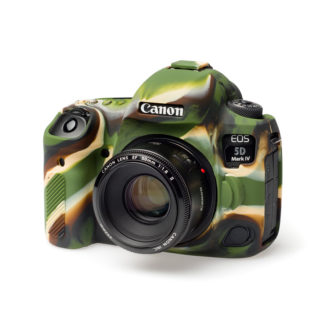 Canon 5D Mark 4 camouflage