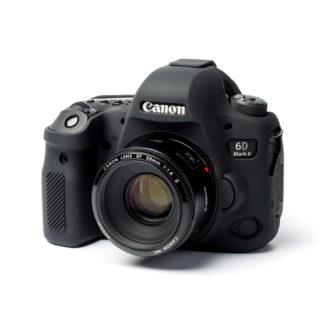 Canon 6D Mark II black