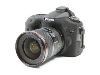 Canon 70D black