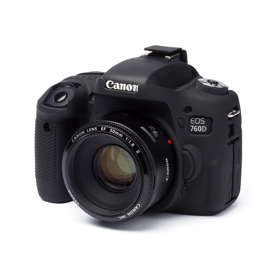 Canon 760D T6s black