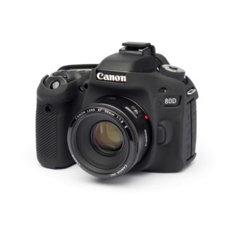 Canon 80D black