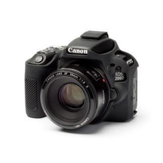 Canon 200D black