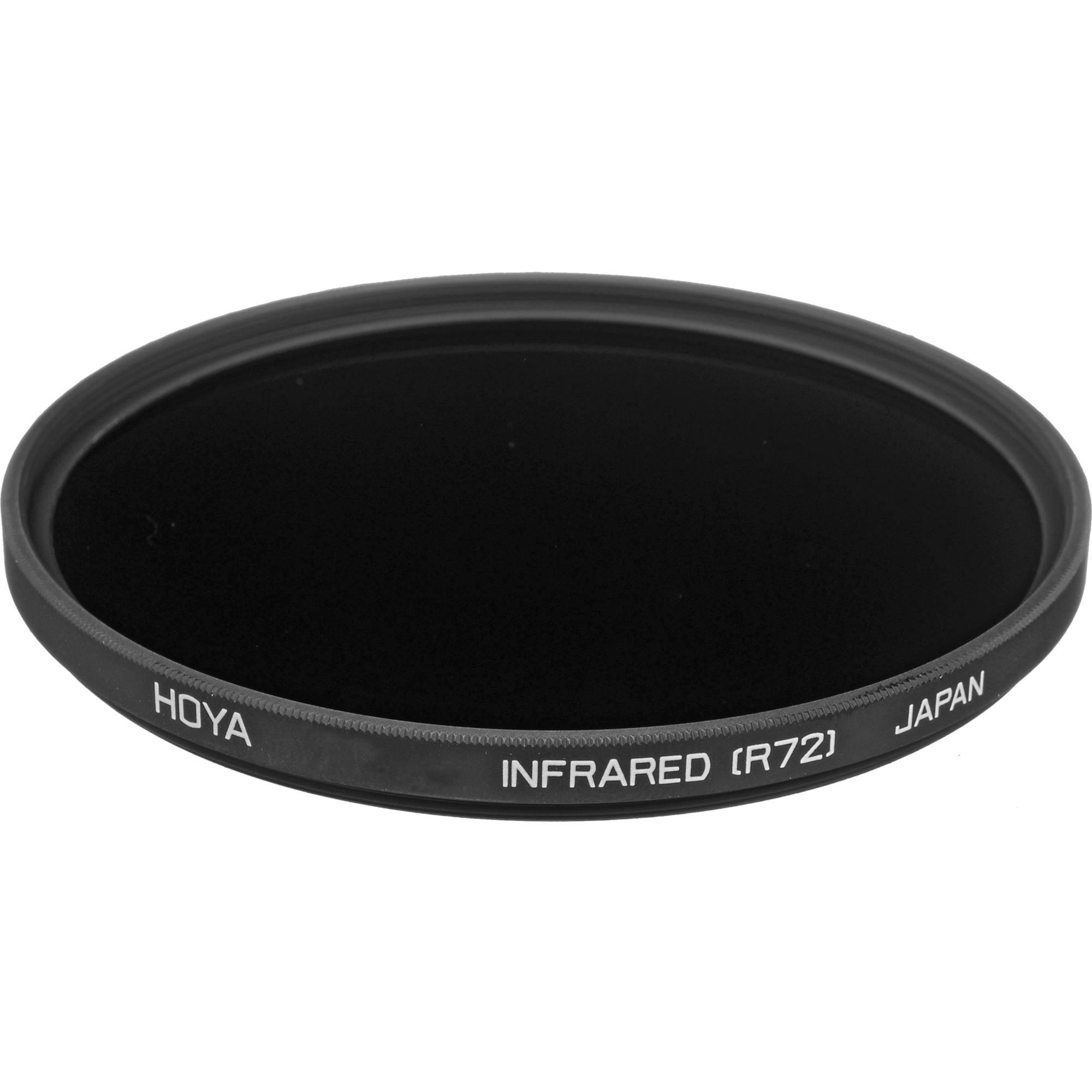 Hoya_B55RM72_55mm_R72_Infrared_Glass_23077