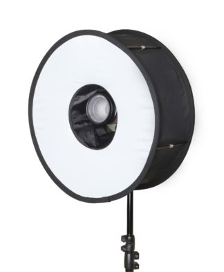 Phottix Aether Collapsible Ring Flash Adapter1