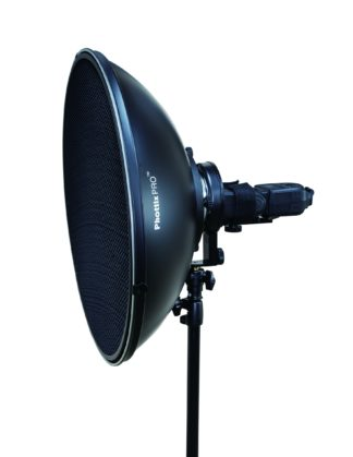 Phottix Beauty Dish MK II with Bowens Speed Ring 2