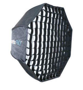 Phottix Easy Up HD Umbrella Octa Softbox with Grid (80cm32)