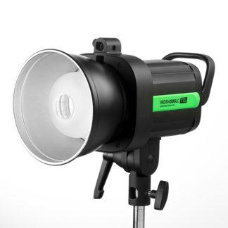 Phottix Indra500LC TTL Studio Light and Battery Pack Kit