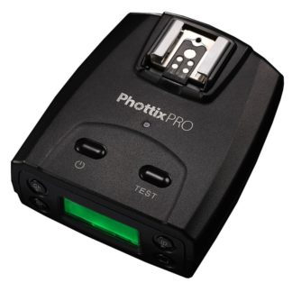 Phottix Odin II TTL Flash Trigger Receiver