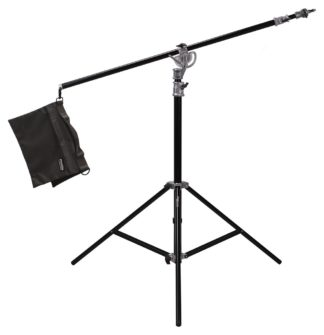 Phottix Saldo 395 Studio Boom Light Stand