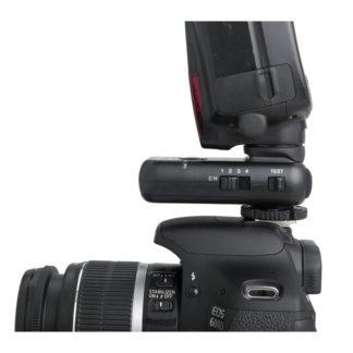 Phottix Strato II Multi 5-in-1 Trigger Set for Canon