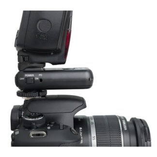 Phottix Strato II Multi 5-in-1 Trigger Set for Canon1
