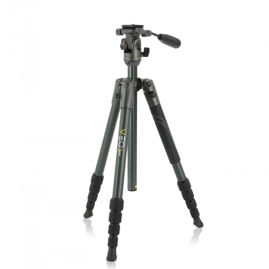 VANGUARD VEO 2  235AP PAN/TILT HEAD TRIPOD