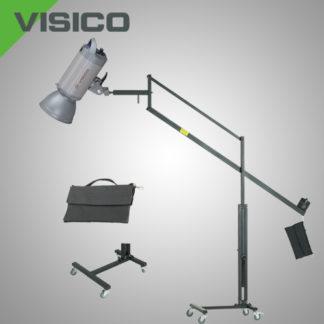 VISICO BOOM STAND+CINE STAND LS-5003