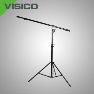 VISICO LS-5009A BOOM STAND WITH LIGHT STAND