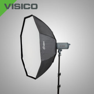 VISICO OCTAGON SOFTBOX1