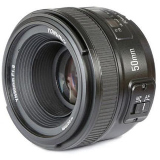 YongNuo 50MM F1.8 lens for Nikon YN50mm F1.8 N