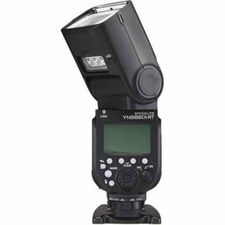 YongNuo ETTL Wireless Flash for Canon YN968EX-RT C