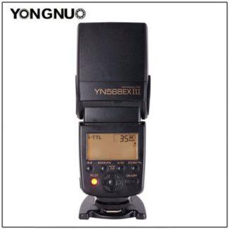 YongNuo ETTL Wireless Flash for NikonYN-568 EXIII N