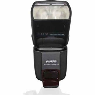 YongNuo Manual Flash for DSLR Cameras YN-560-III