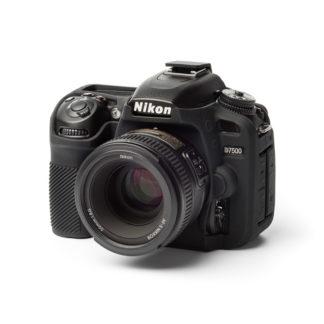 easyCover camera case for Nikon D7500 black