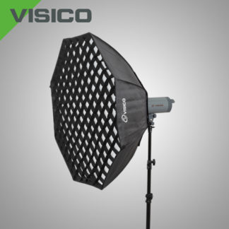 octagon softbox 120