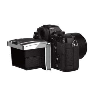 GGS-C2 BLACK LCD OCULAR 6D II/7D II
