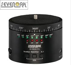SEVENOAK SK-EBH01 PRO ELECTRONIC BALL HEAD