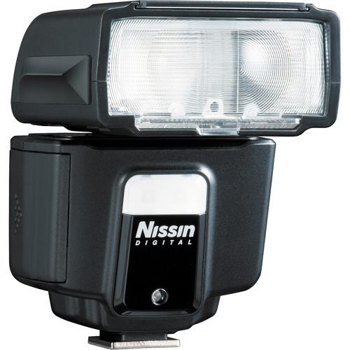 NISSIN FLASH I60A F/SONY