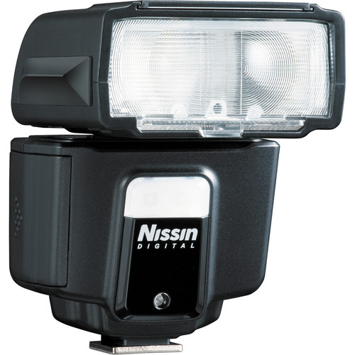 NISSIN FLASH i40 F/FUJI