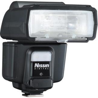 NISSIN FLASH I60A F/NIKON