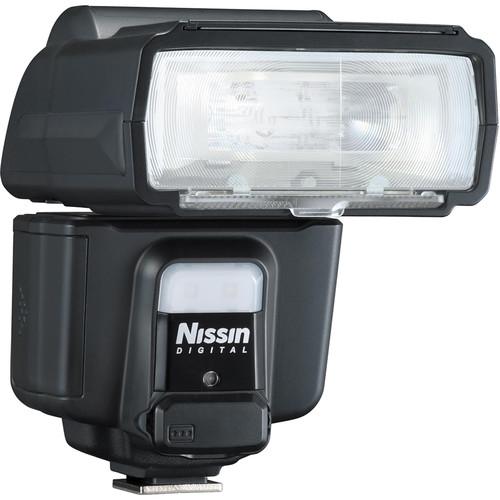 NISSIN FLASH I60A F/CANON