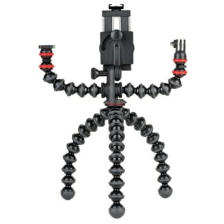 JOBY GORILLAPOD MOBILE RIG(Blk/charcoal)