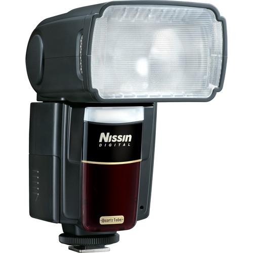 NISSIN FLASH MG8000 F/NIKON