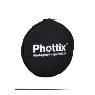 Phottix 5-in-1 Premium Reflector with Handles 2