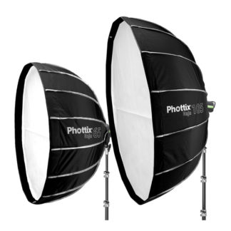 Phottix Raja quick folding softbox