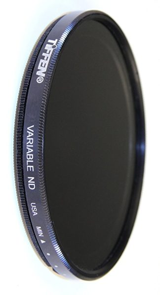 RemTIFFEN 82MM Variable Neutral Density Filter