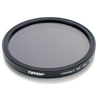 TIFFEN 52MM Variable Neutral Density Filter