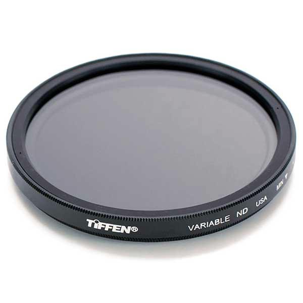 TIFFEN 52MM Variable Neutral Density Filter