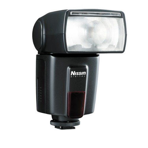 NISSIN FLASH DI 600 F/ CANON