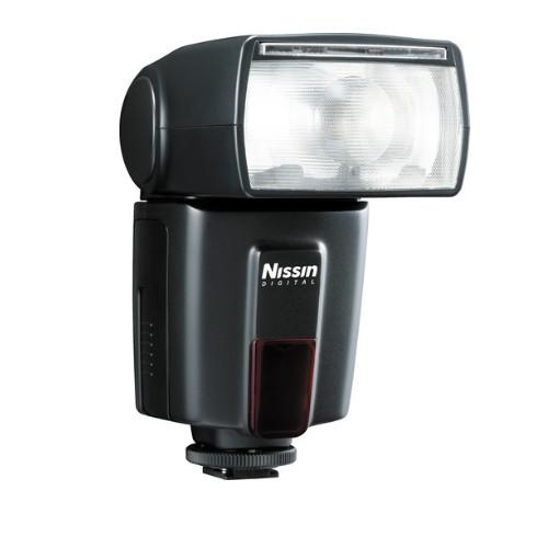 NISSIN FLASH DI 600 F/ CANON