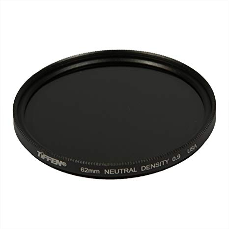 Remove term: TIFFEN 62MM Variable Neutral Density Filter TIFFEN 62MM Variable Neutral Density Filter
