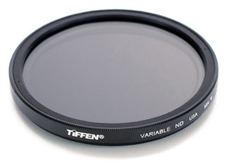 TIFFEN 72MM Variable Neutral Density Filter