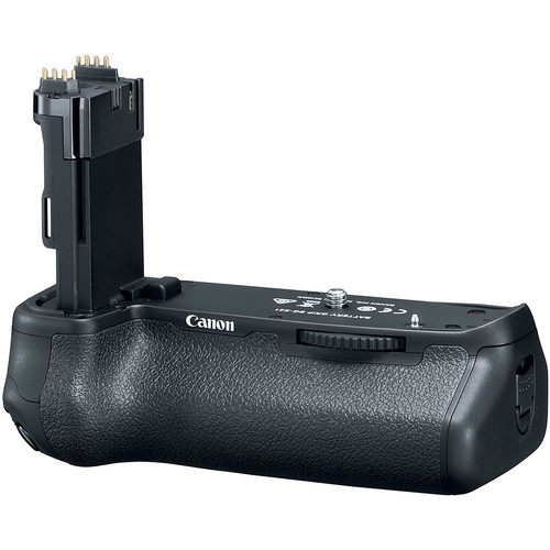 Remove term: JUPIO BATTERY GRIP CANON 6D MK II (MG-E21) JUPIO BATTERY GRIP CANON 6D MK II (MG-E21)