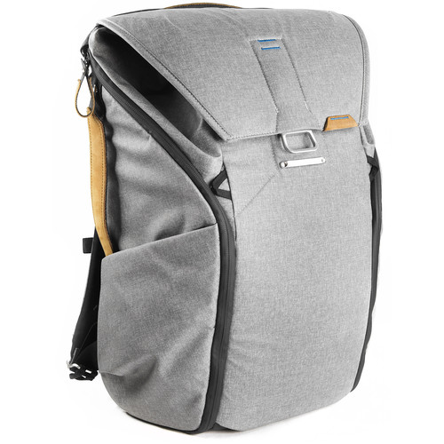 PEAK DESIGN EVERYDAY BACKPACK 20L BB-20-AS-1 ASH