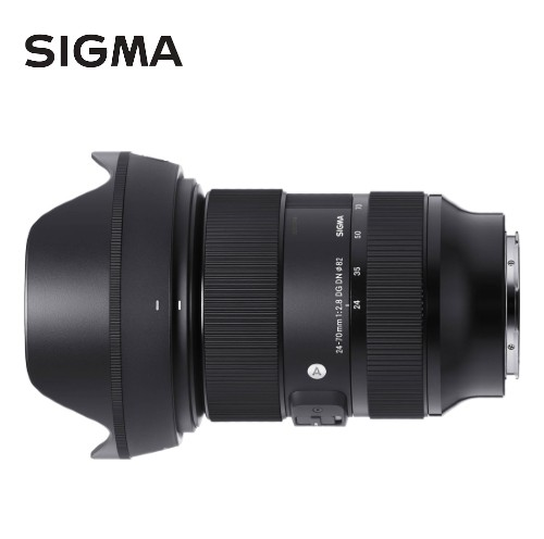 24-70MM F2.8 DG DN | (A) L-MOUNT